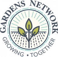 Logo for the Gardens Network