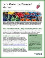 Thumbnail of Let's Go to the Farmers' Market publication