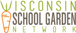 Wisconsin School Garden Network logo