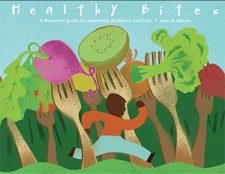 Thumbnail of Healthy Bites publication